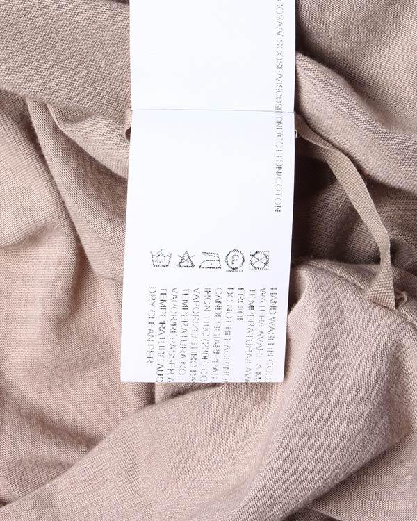 женская футболка RICK OWENS LILLIES, сезон: лето 2015. Купить за 11800 руб. | Фото 5