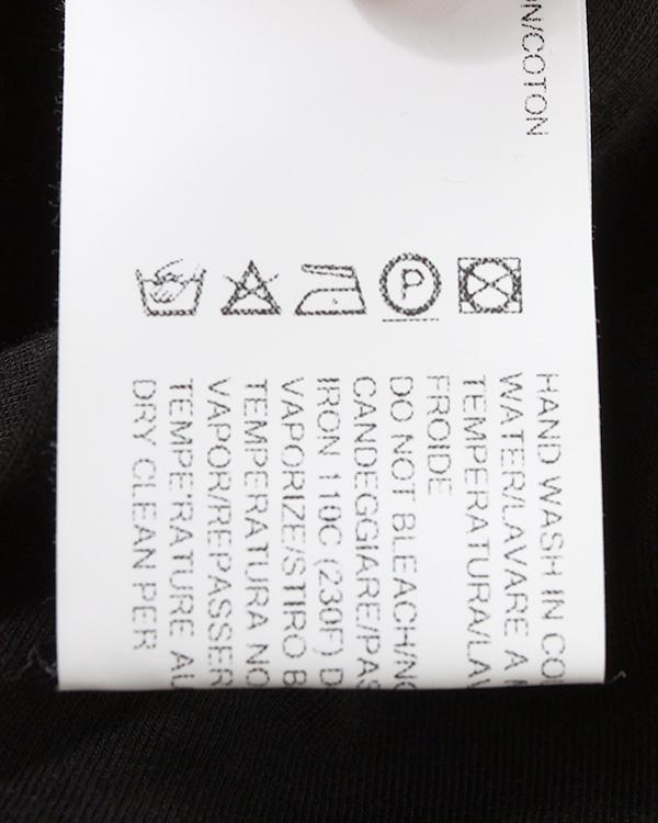 женская жакет RICK OWENS LILLIES, сезон: лето 2015. Купить за 25800 руб. | Фото 5