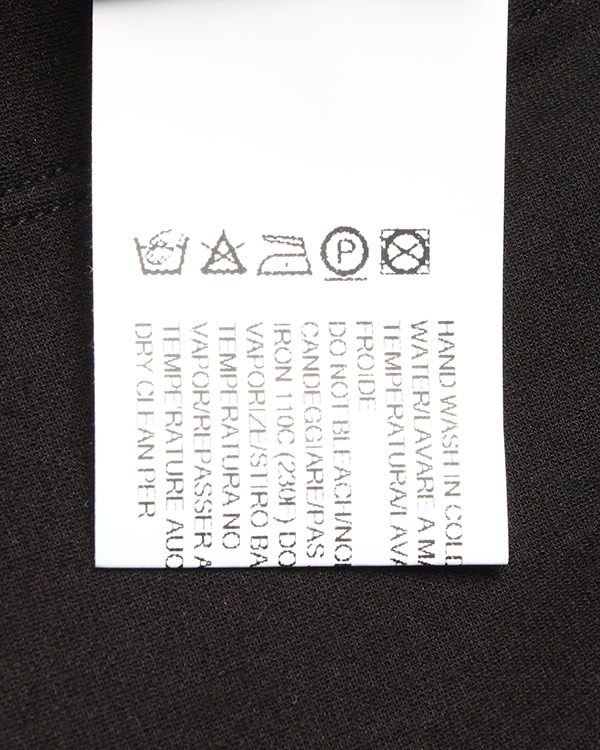 женская леггинсы RICK OWENS LILLIES, сезон: лето 2016. Купить за 20800 руб. | Фото 5