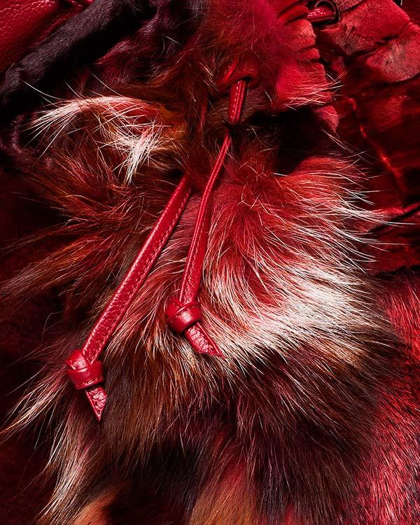 аксессуары рюкзак P.A.R.O.S.H., сезон: зима 2015/16. Купить за 17700 руб.   Фото $i