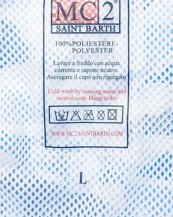 аксессуары плав.шорты MC2 Saint Barth, сезон: лето 2016. Купить за 8600 руб.   Фото $i