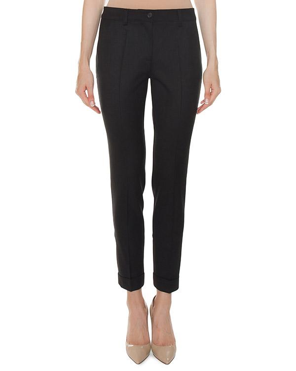 брюки из костюмной шерсти  артикул LILU230123 марки P.A.R.O.S.H. купить за 16200 руб.