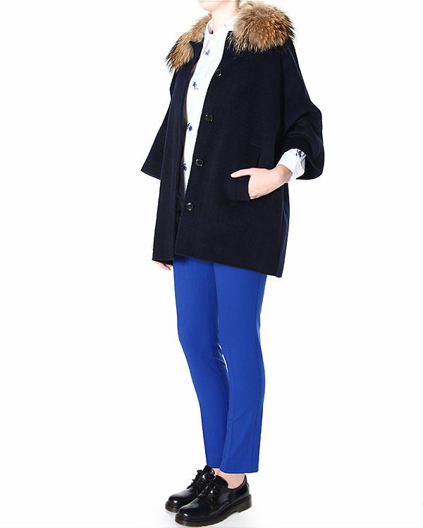 женская брюки P.A.R.O.S.H., сезон: зима 2014/15. Купить за 6300 руб. | Фото 3