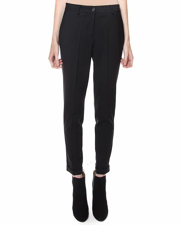 женская брюки P.A.R.O.S.H., сезон: зима 2014/15. Купить за 8200 руб.   Фото 1