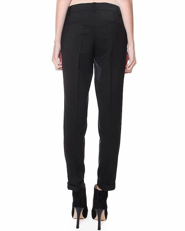 женская брюки P.A.R.O.S.H., сезон: зима 2014/15. Купить за 8200 руб.   Фото 2