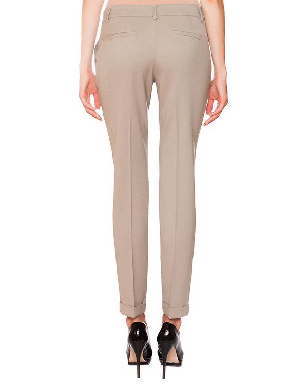 женская брюки P.A.R.O.S.H., сезон: зима 2015/16. Купить за 7300 руб. | Фото 2