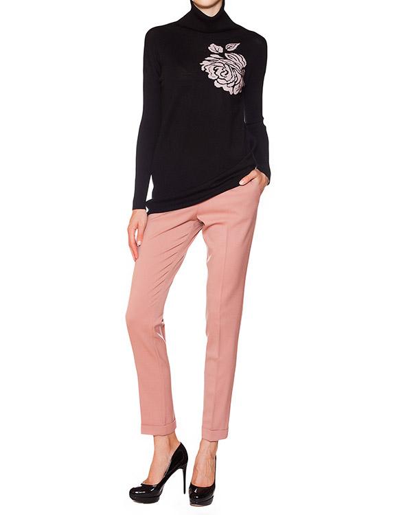 женская брюки P.A.R.O.S.H., сезон: зима 2015/16. Купить за 7300 руб. | Фото 3