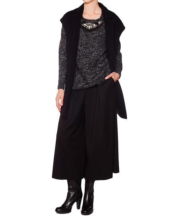 женская брюки P.A.R.O.S.H., сезон: зима 2015/16. Купить за 10700 руб. | Фото $i