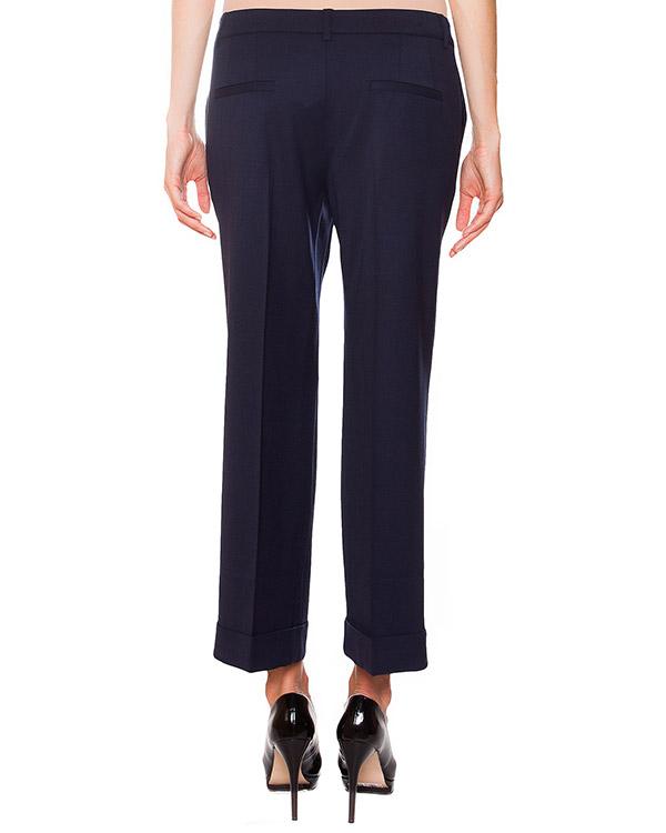 женская брюки P.A.R.O.S.H., сезон: зима 2015/16. Купить за 8500 руб. | Фото 2