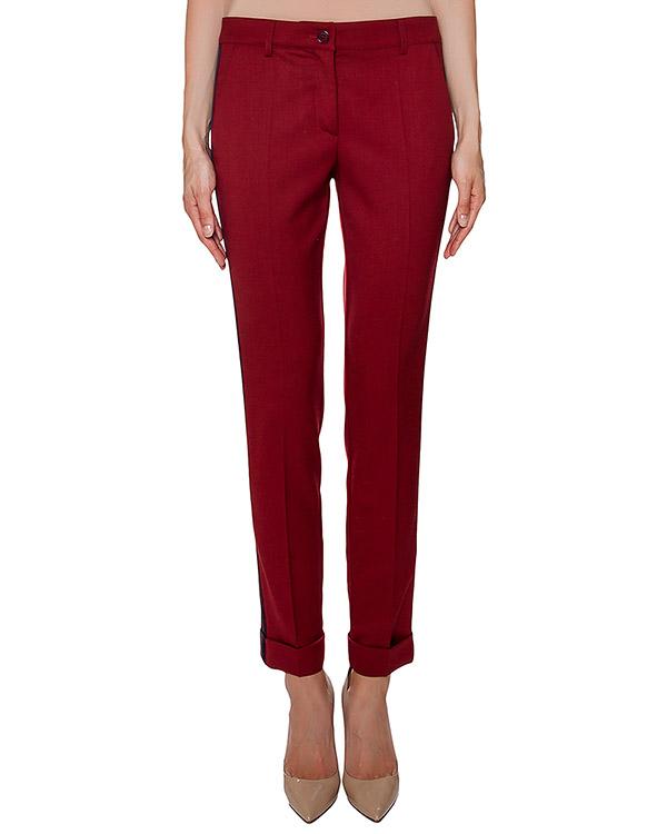 женская брюки P.A.R.O.S.H., сезон: зима 2016/17. Купить за 20000 руб.   Фото 1