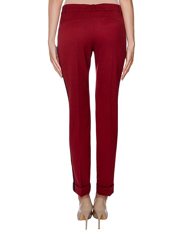 женская брюки P.A.R.O.S.H., сезон: зима 2016/17. Купить за 20000 руб.   Фото 2