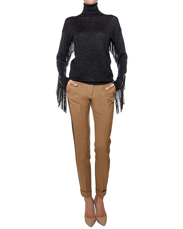 женская брюки P.A.R.O.S.H., сезон: зима 2016/17. Купить за 10000 руб. | Фото $i