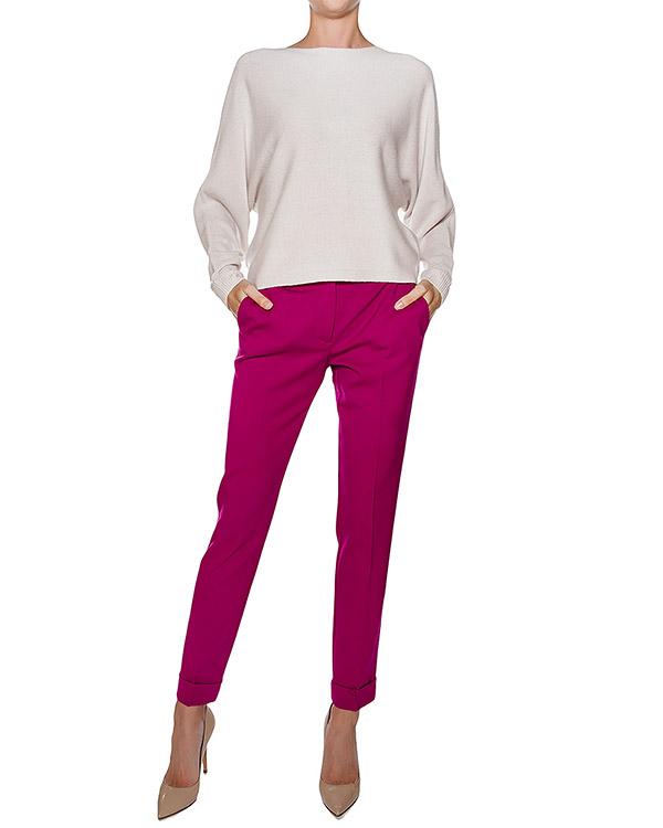 женская брюки P.A.R.O.S.H., сезон: зима 2016/17. Купить за 12000 руб. | Фото 3