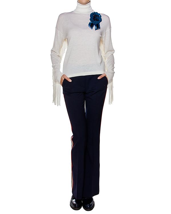 женская брюки P.A.R.O.S.H., сезон: зима 2016/17. Купить за 21000 руб. | Фото 3