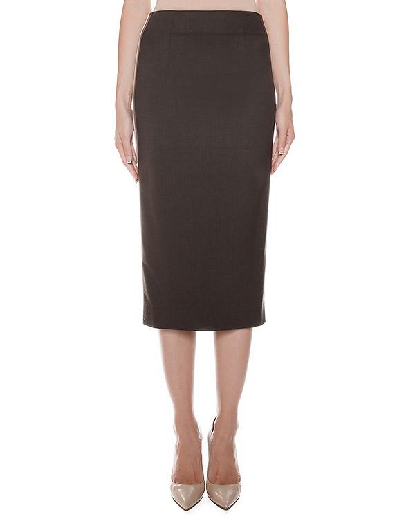 женская юбка P.A.R.O.S.H., сезон: зима 2016/17. Купить за 16100 руб. | Фото 1