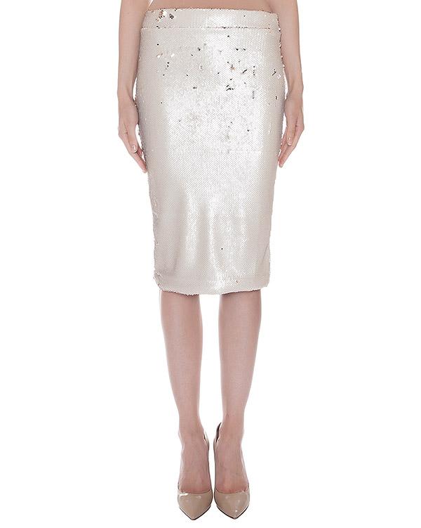 женская юбка Essentiel, сезон: лето 2016. Купить за 14600 руб. | Фото 1