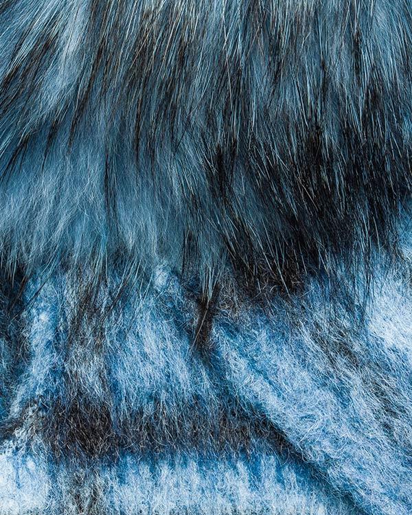 женская жилет P.A.R.O.S.H., сезон: зима 2016/17. Купить за 35100 руб. | Фото $i