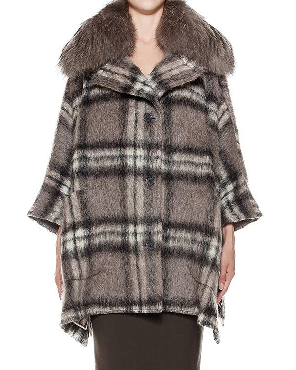 женская пальто P.A.R.O.S.H., сезон: зима 2016/17. Купить за 37300 руб. | Фото 1