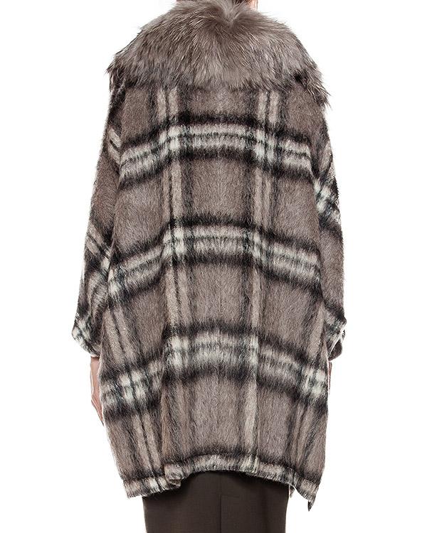женская пальто P.A.R.O.S.H., сезон: зима 2016/17. Купить за 37300 руб. | Фото 2
