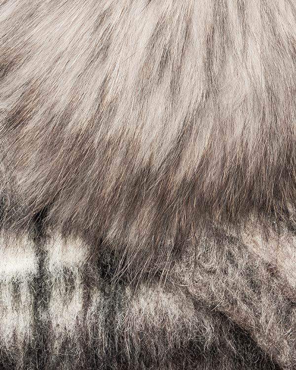 женская пальто P.A.R.O.S.H., сезон: зима 2016/17. Купить за 37300 руб. | Фото 4