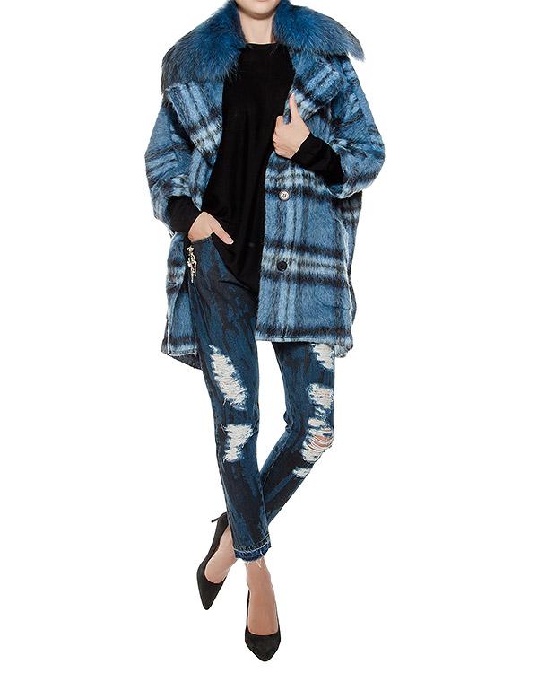 женская пальто P.A.R.O.S.H., сезон: зима 2016/17. Купить за 74500 руб. | Фото 3