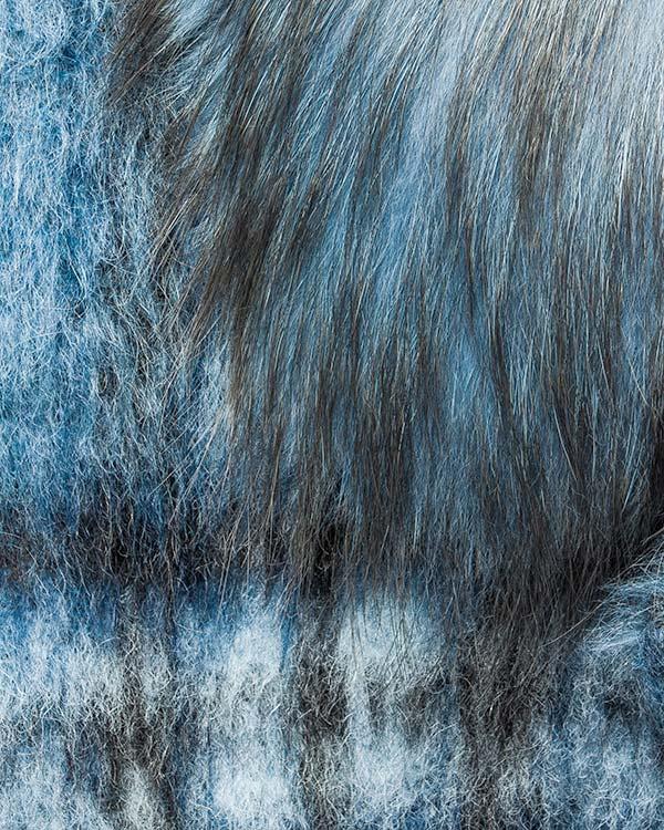 женская пальто P.A.R.O.S.H., сезон: зима 2016/17. Купить за 74500 руб. | Фото 4