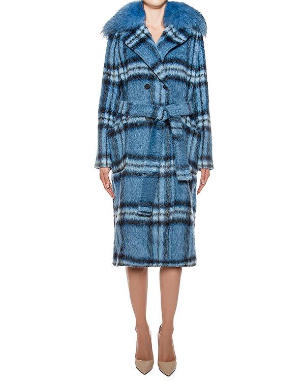 женская пальто P.A.R.O.S.H., сезон: зима 2016/17. Купить за 42500 руб. | Фото 1