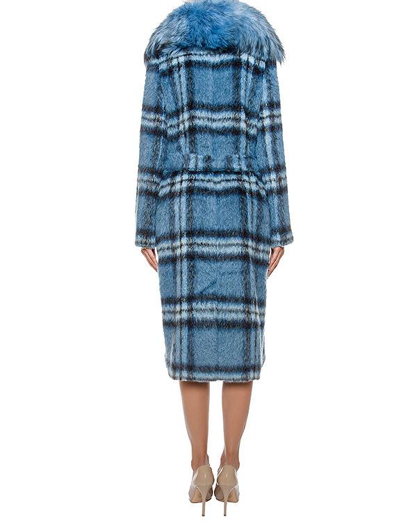 женская пальто P.A.R.O.S.H., сезон: зима 2016/17. Купить за 85000 руб. | Фото 2