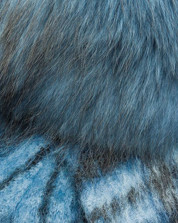 женская пальто P.A.R.O.S.H., сезон: зима 2016/17. Купить за 42500 руб. | Фото 4