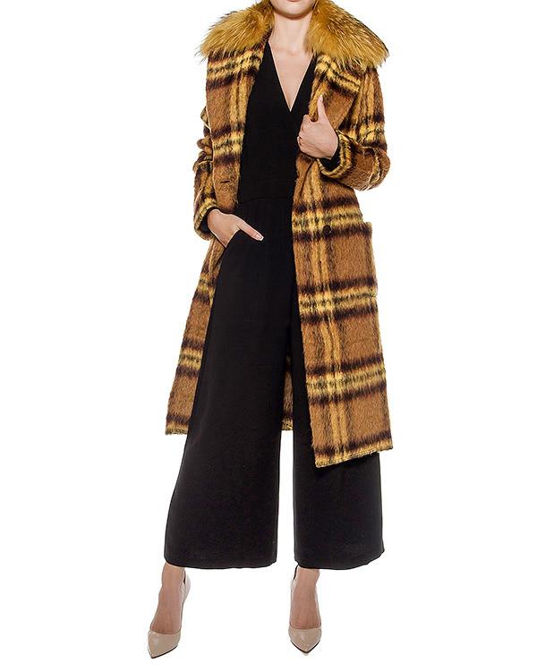 женская пальто P.A.R.O.S.H., сезон: зима 2016/17. Купить за 42500 руб. | Фото 3