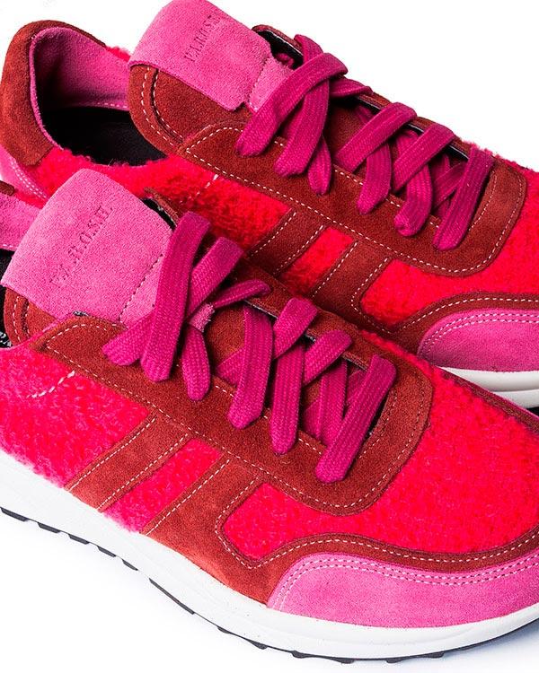 женская кроссовки P.A.R.O.S.H., сезон: зима 2015/16. Купить за 7400 руб. | Фото 4