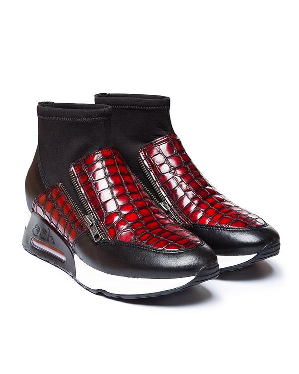 женская кроссовки ASH, сезон: зима 2015/16. Купить за 7800 руб. | Фото $i