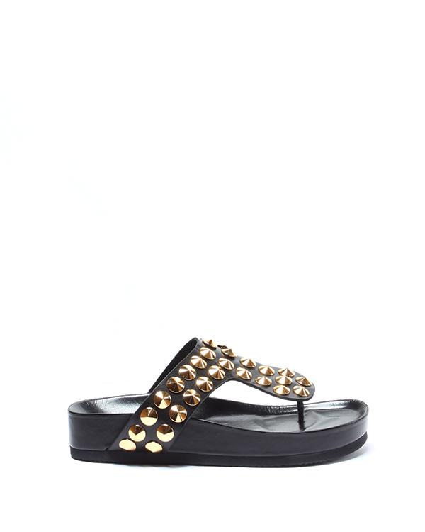 женская сандалии Suecomma Bonnie, сезон: лето 2015. Купить за 14500 руб. | Фото 1
