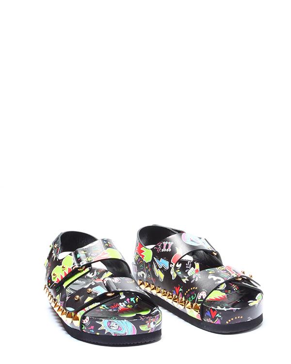 женская сандалии Suecomma Bonnie, сезон: лето 2015. Купить за 14500 руб. | Фото 2