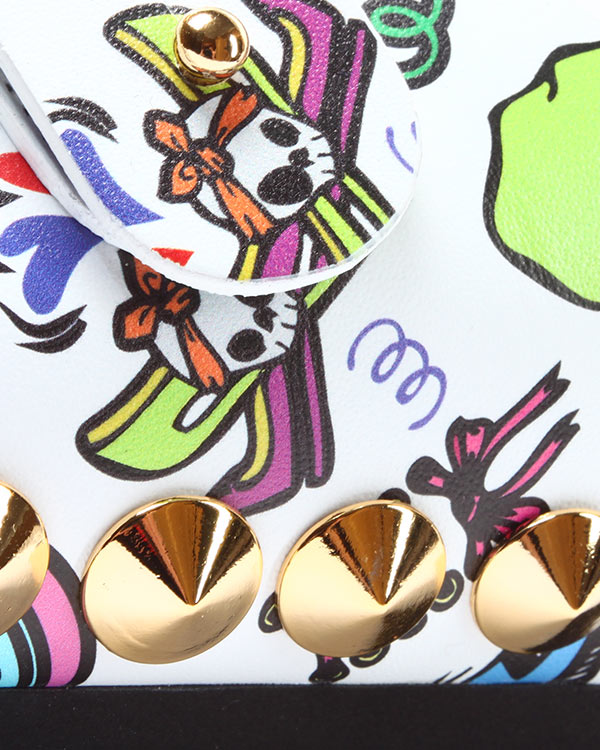 женская сланцы Suecomma Bonnie, сезон: лето 2015. Купить за 14500 руб. | Фото 5