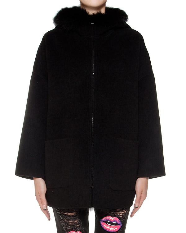 женская пальто P.A.R.O.S.H., сезон: зима 2016/17. Купить за 55000 руб. | Фото 1