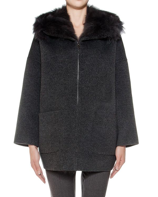 женская пальто P.A.R.O.S.H., сезон: зима 2016/17. Купить за 39300 руб. | Фото $i
