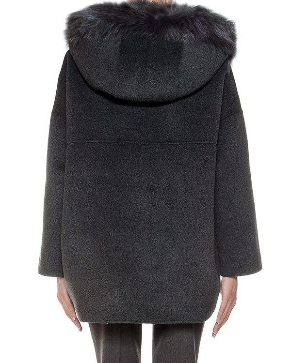 женская пальто P.A.R.O.S.H., сезон: зима 2016/17. Купить за 39300 руб. | Фото 2