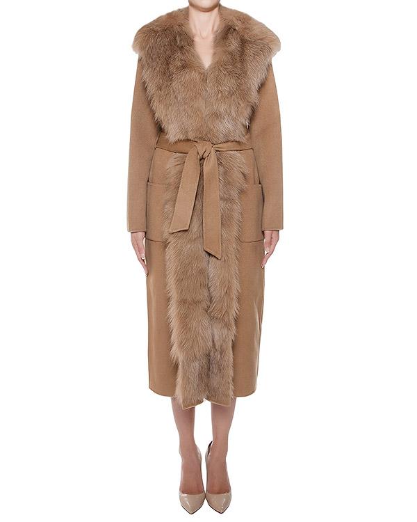 женская пальто P.A.R.O.S.H., сезон: зима 2016/17. Купить за 66800 руб. | Фото 1