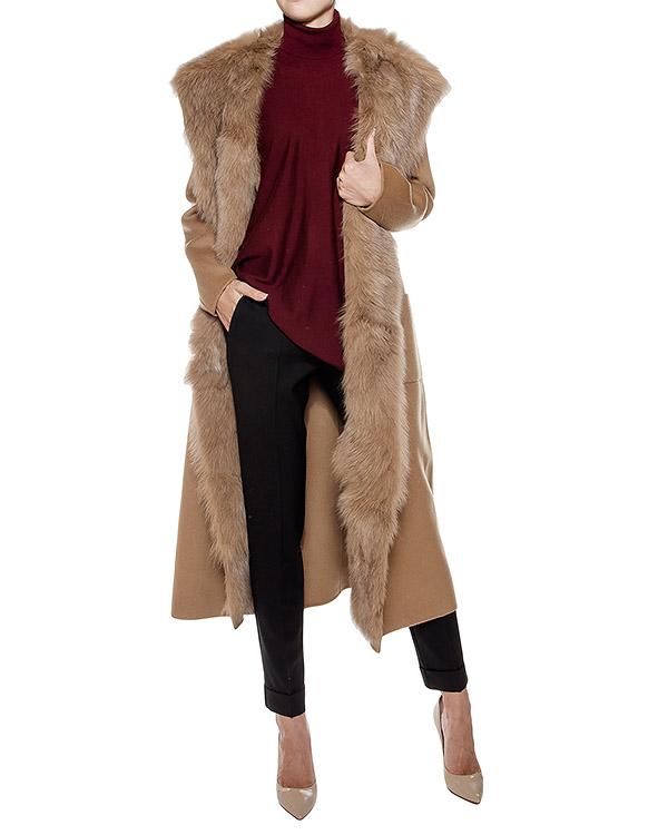 женская пальто P.A.R.O.S.H., сезон: зима 2016/17. Купить за 95400 руб. | Фото 3