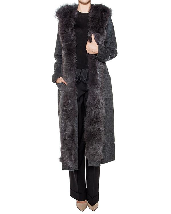 женская пальто P.A.R.O.S.H., сезон: зима 2016/17. Купить за 66800 руб. | Фото 3
