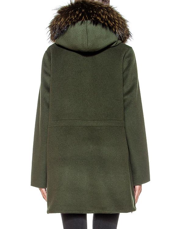 женская пальто P.A.R.O.S.H., сезон: зима 2016/17. Купить за 54300 руб. | Фото 2