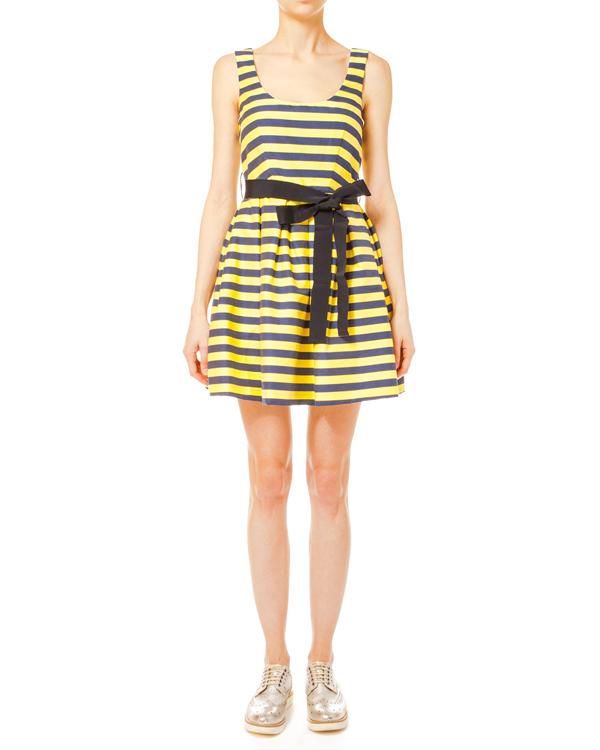 женская платье P.A.R.O.S.H., сезон: лето 2014. Купить за 31600 руб.   Фото $i