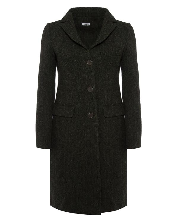 пальто  артикул LOONEY430139R марки P.A.R.O.S.H. купить за 47500 руб.