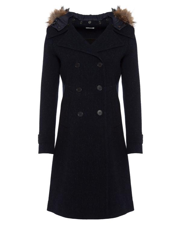 пальто  артикул LOONEY430141Z марки P.A.R.O.S.H. купить за 48900 руб.