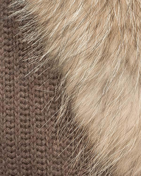 женская кардиган P.A.R.O.S.H., сезон: зима 2016/17. Купить за 35800 руб. | Фото 4