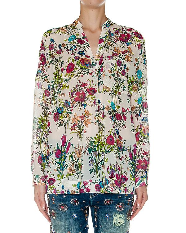 женская блуза Essentiel, сезон: лето 2016. Купить за 10700 руб. | Фото 1