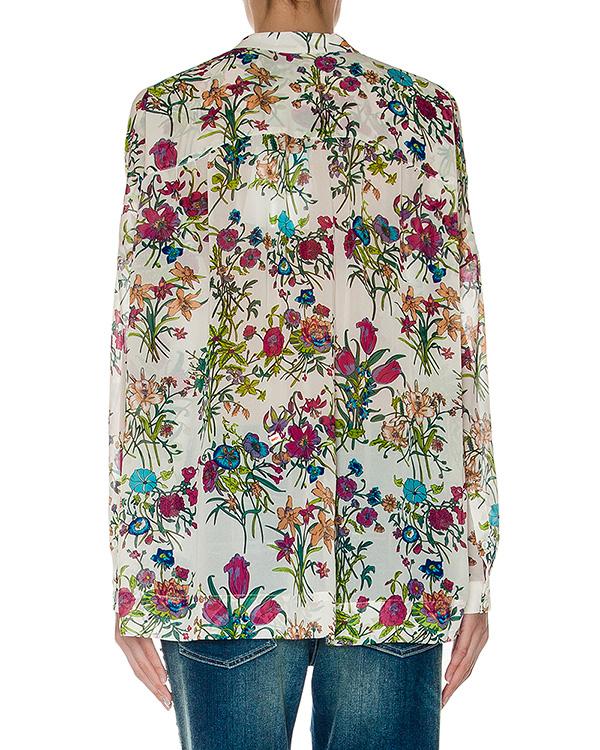 женская блуза Essentiel, сезон: лето 2016. Купить за 10700 руб. | Фото 2