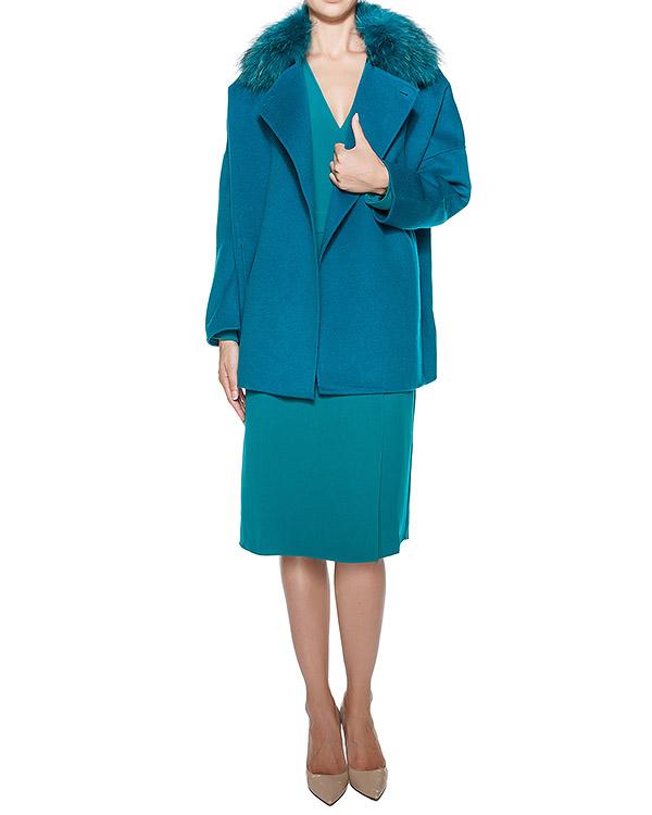 женская пальто P.A.R.O.S.H., сезон: зима 2016/17. Купить за 35700 руб. | Фото 3
