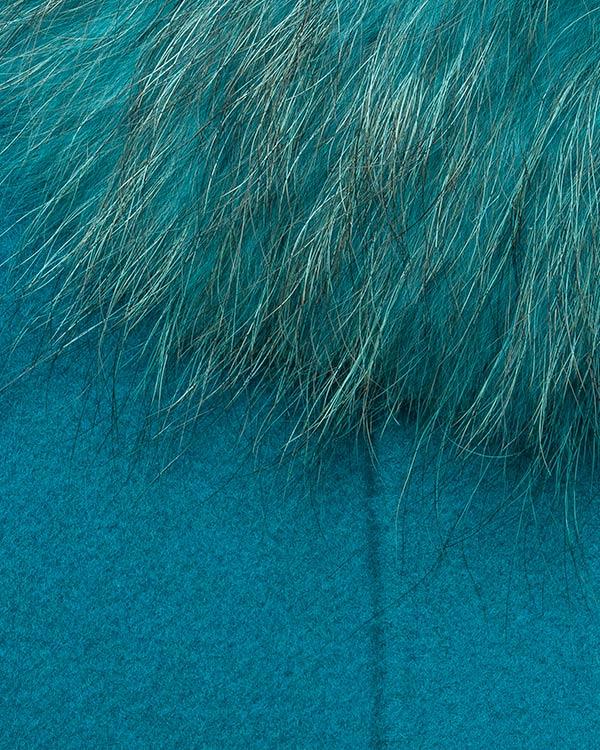 женская пальто P.A.R.O.S.H., сезон: зима 2016/17. Купить за 35700 руб. | Фото 4